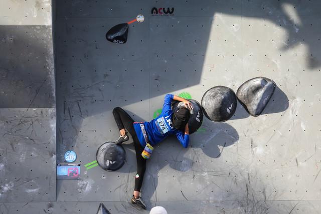 زنجان سابقه دیرینه در ورزش کوهنوردی و سنگنوردی دارد